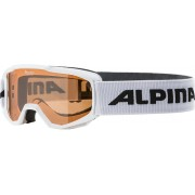 маска Alpina Piney SH White
