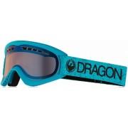 Маска Dragon DX (Blue - LumaLens Flash blue)