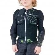 Куртка защитная Demon Flex-Force Top Pro youth