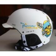 Шлем ProPro SMH-007 White