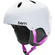 Шлем Bern Team Diabla EPS (Satin white)