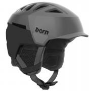 Шлем Bern HEIST MB (Grey Hatstyle)