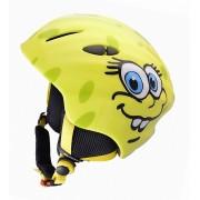 Шлем Blizzard Magnum (yellow) S19
