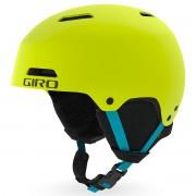 Шлем Giro Crue Matte Citron S20 подростковый