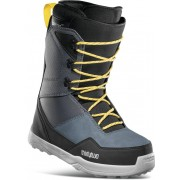 Ботинки для сноуборда Thirty Two ShiFTy grey/black S21