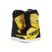 Ботинки для сноуборда Thirty Two Lashed black/yellow S21