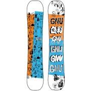 Сноуборд GNU Money 2020-21