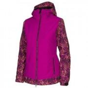 Куртка 686 Women`s jacket Authentic Rhythm Plum