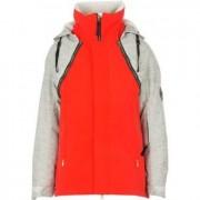 Куртка 686 Parklan Labrynth Ins Jacket (burnt orange ripstop)