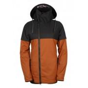 Куртка 686 Parklan Immortal Jacket (Cognac)