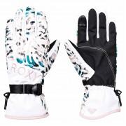 Перчатки ROXY Jetty Gloves WBB3 Bright White IZ S21