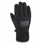 Перчатки Dakine Crossfire black foundation S21