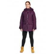 Куртка Snowheadquarter B-8877 (wine)