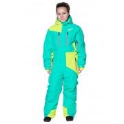 Комбинезон детский Snowheadquarter T-8961 зеленый