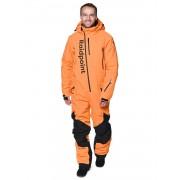 Комбинезон Snowheadquarter A-8968 Оранжевый
