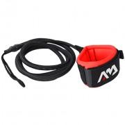 Лиш прямой для SUP-доски Aqua Marina Paddle Board Safety Leash S20