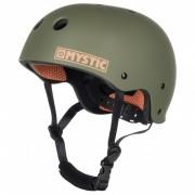 Шлем водный Mystic MK8 (army)
