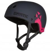 Шлем водный Mystic MK8 X (phantom grey) S20