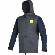Куртка неопреновая Mystic Voltage Sweat navy/lime
