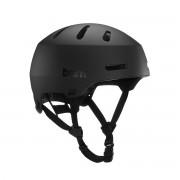 Шлем для водных видов спорта Bern Macon 2.0 H20 Matte Black S20
