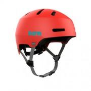 Шлем для водных видов спорта Bern Macon 2.0 H20 Matte Hyper Red