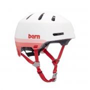 Шлем для водных видов спорта Bern Macon 2.0 Matte Retro Peach