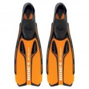 Ласты Beuchat X-Voyager, оранжевые