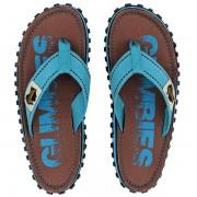 Шлепки Gumbies Flip-Flops Eroded Retro S20
