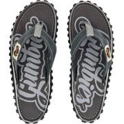 Шлепки Gumbies Flip-Flops COOL GREY S20