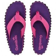 Шлепки Gumbies Flip-Flops Duckbill Purple S20