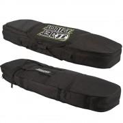 Чехол для вейкборда Jetpilot Transit Coffin Wake Bag Black S20 150см