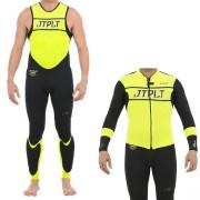 Гидрокостюм Jetpilot Matrix Race John and Jacket Yellow/Blk