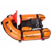 Буй-плотик Marlin Oasis orange