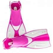 Ласты Marlin Swift pink