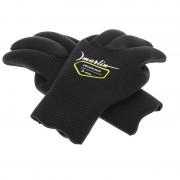 Перчатки Marlin Ultrastretch black 3 mm