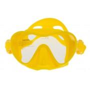 Маска Marlin Frameless DUO Yellow