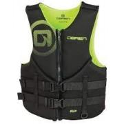 Жилет водный O`Brien Vest, Traditional Green S21