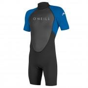 Гидрокостюм подростковый короткий O'Neill Reactor-2 3/2 black/ocean