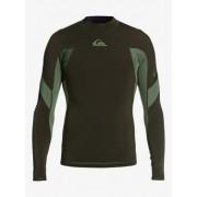 Куртка неопреновая Quiksilver 1m SYN XCCG DARK IVY/ Shade Olive
