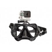 Маска Scorpena X с креплением для видеокамеры
