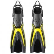 Ласты TUSA HyFlex Switch TS SF0104 yellow