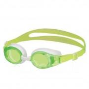 Очки для плавания VIEW Squidjet Junior TS V-710JA LG