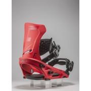 Крепления для сноуборда Flux DS (red) S19