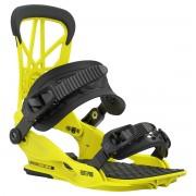 Крепления для сноуборда Union Flite PRO Yellow S21