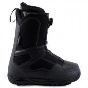 Ботинки для сноуборда Thirty Two ShiFTy Boa (black) 17-18