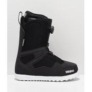 Ботинки для сноуборда Thirty Two ShiFTy Boa (black) S19