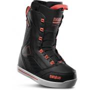 Ботинки для сноуборда Thirty Two 86 FT black/pink