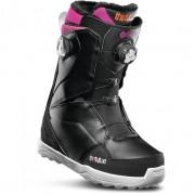 Ботинки для сноуборда ThirtyTwo Lashed Double BOA W`s B4Bc black S20