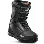 Ботинки для сноуборда Thirty Two Lashed (black) S20