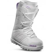 Ботинки для сноуборда Thirty Two Exit white S20